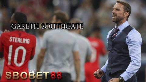 Gareth Southgate Dipandang Punya Kualitas Jose Mourinho