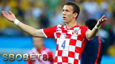 Ivan Perisic Ingin Kroasia Bisa Berprestasi Seperti Piala Dunia 1998