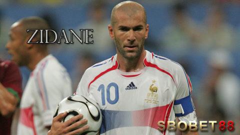 Kemarahan Zinedine Zidane Masih Tersimpan Di Leipzig