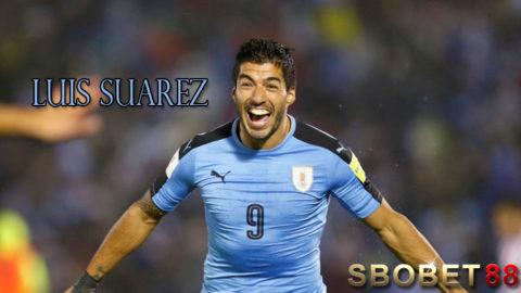 Luis Suarez Mandul, Oscar Tabarez Tak Ambil Pusing