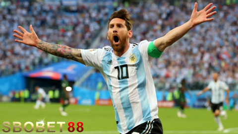 Argentina Sudah Petakan Kekuatan Prancis
