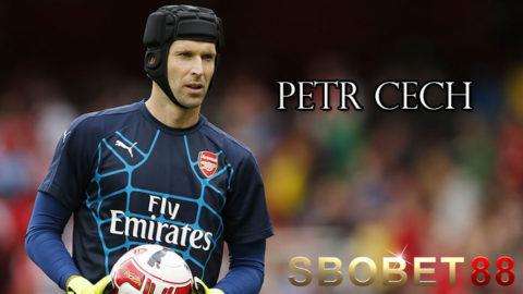 Petr Cech Tolak Main Untuk Napoli