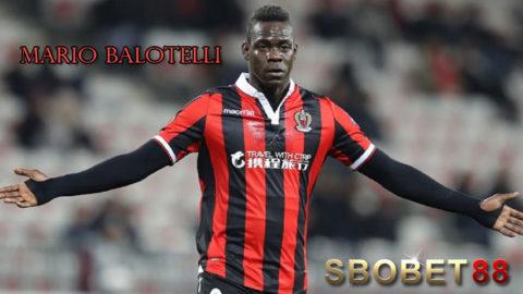 Terbukti Diving, Mario Balotelli Diskors Dua Laga
