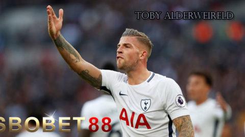Toby Alderweireld Buka Kans Bertahan Di Tottenham Hotspur