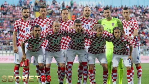Kroasia Maju Ke Babak 16 besar