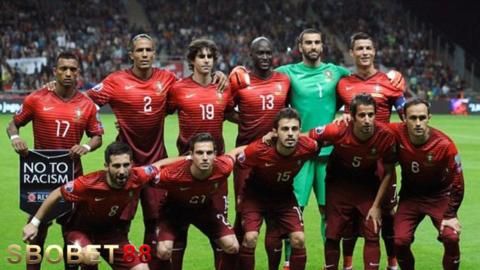 Portugal bisa Kalah Dari Spanyol