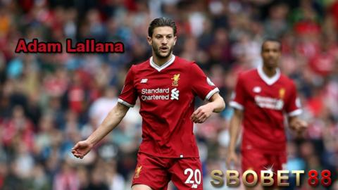 Adam Lallana Siap Jadi 'Rekrutan Anyar' Liverpool