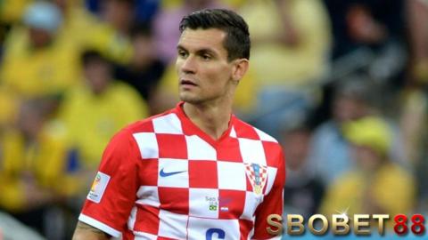 Dejan Lovren Yakin Kroasia Akan Replikasi Pencapaian Liverpool