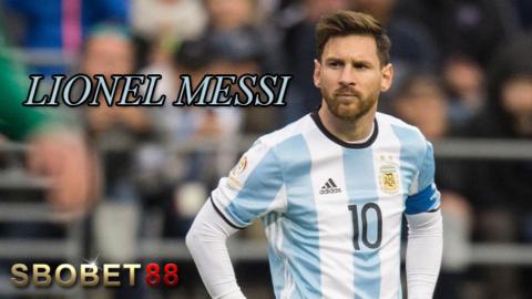 Diego Maradona: Piala Dunia Di Rusia Masih Bisa Jadi Milik Lionel Messi