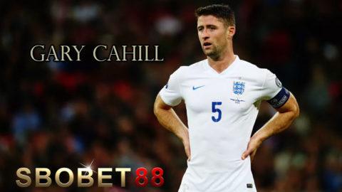 Gagal Di Piala Dunia 2018, Gary Cahill Mungkin Pensiun Dari Timnas Inggris