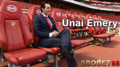 Ray Parlour: Unai Emery Tak Akan Terbebani Sukses Arsene Wenger