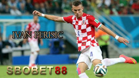 Sanjungan Khusus Jose Mourinho Untuk Ivan Perisic