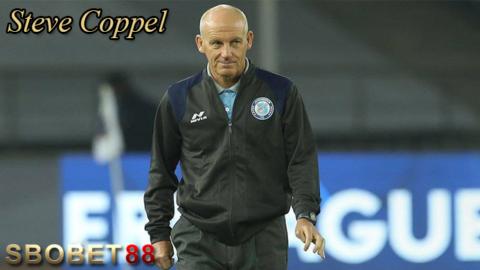 Steve Coppel: Terlalu Dini Sebut Inggris Favorit Juara