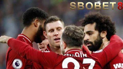 Liverpool Menang Karena Salah Cetak Gol