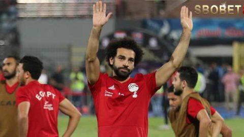 Mohamed Salah Akan Berpaling Ke Spanyol