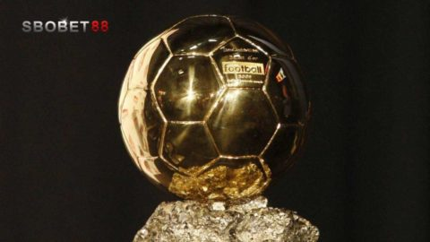 3 Pemain Hebat Yang Gagal Meraih Ballon d'Or; Buffon, Iniesta, Gonzalez