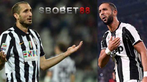Giorgio Chiellini kembali ke Juve, Medhi Benatia ingin hengkang