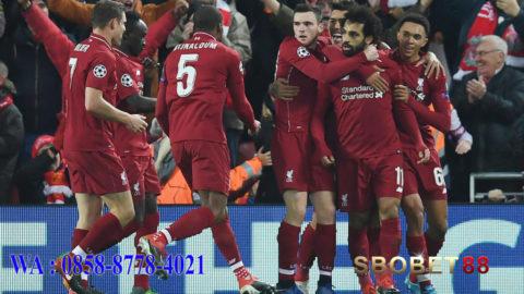 3 Punggawa Liverpool Hengkang Januari ini