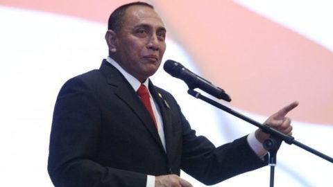 Berita Baik Indonesia, Edy Rahmayadi Mundur dari PSSI