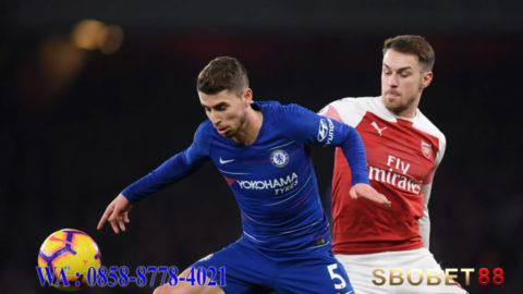 Kenangan Manis Ramsey untuk Arsenal