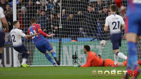 Tottenham Gagal di Piala FA
