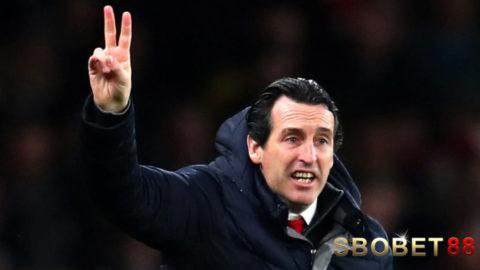 Arsenal Kedatangan Pemain Baru