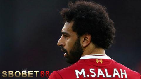 Ini Alasan Performa Mohamed Salah Mulai Menurun