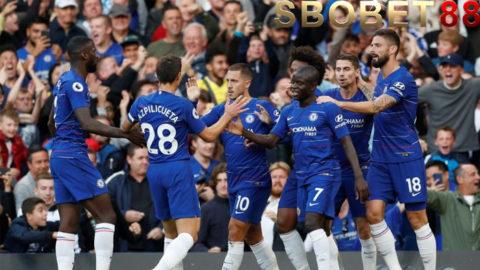 Peringatan Sarri Terhadap Fans Chelsea