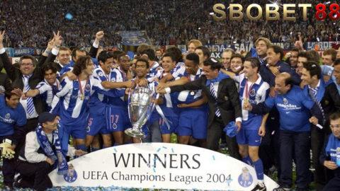 Apakah Kejutan Liga Champion 2003 – 2004 Akan Terulang Musim Ini