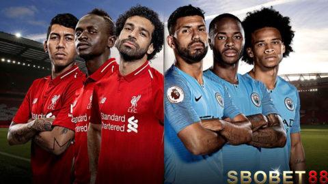 Dari Sisa Pertandingan Perebutan Gelar Juara Liga Inggris 2018-2019 Kian Sengit