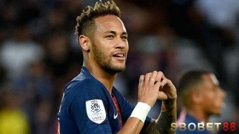 """Spekulasi tentang kepindahan sang megabintang ke Spanyol """"Neymar tidak ingin meninggalkan PSG"""""""