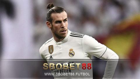 Bale Disarankan Untuk Hengkang ke Man United Untuk Menjawab Segala Kritikan Yang Dia Dapatkan