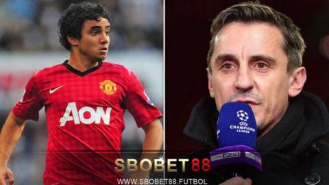 Neville : Ini Penyebab Kroposnya Pertahanan United Saat ini