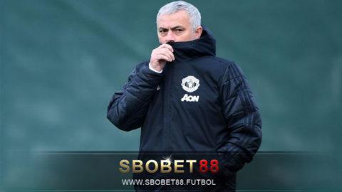 Eks Pelatih Manchester United, Masih Menyimpan Kekesalan Sampai Sekarang