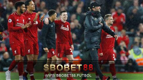 Liverpool Harus Menjuarai Liga Champion Jika Ingin Klopp Bertahan Musim Depan