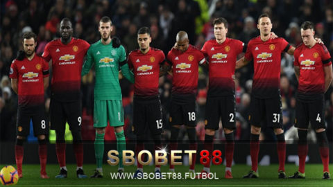 Solskjaer Akan Bidik Trofi – Trofi Minor Bagi Man United Musim Depan