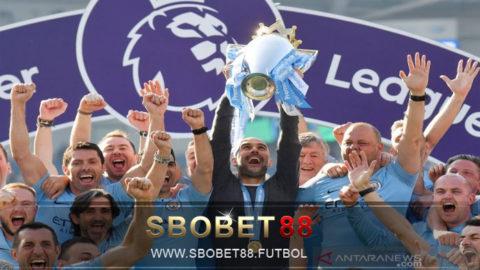 Melanggar Peraturan FPP, Man City Terancam Diskors dari Liga Champions Musim Depan