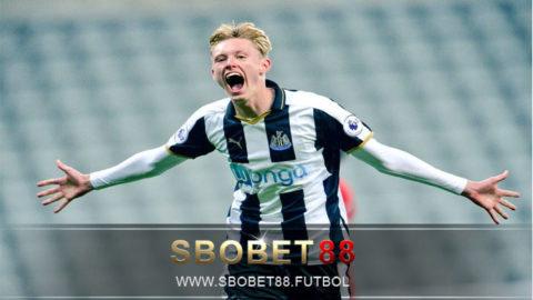 Gelandang Muda Newcastle Menjadi Pilihan Utama Man United untuk Menggantikan Posisi Pogba