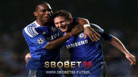 Drogba : Lampar Akan Segera Mendarat ke Chelsea