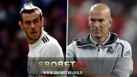 Sang Agent Geram Dengan Pernyataan Zidane Mengenai Bale