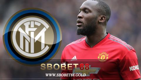 Perpindahan Lukaku ke Inter Milan Masih Menemui Jalan Buntu
