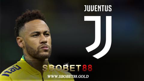 Sang Agen Bertemua Dengan Paratici, Neymar Akan Segera Berseragam Putih Hitam Juventus