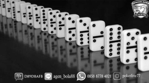 Cara bermain Qiu Qiu atau 99