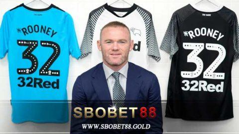 Wayne Rooney Akan Melanjutkan Kariernya Di Inggris Sebagai Pemain Sekaligus Pelatih