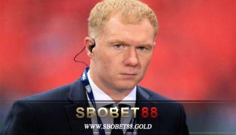 Scholes Yakin Penggemar Manchester United Akan Memaafkan Pogba