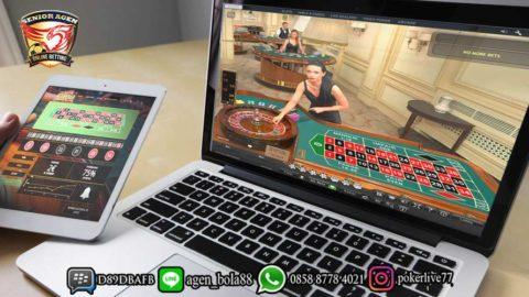 Sejarah Permainan Roulette Hingga Menjadi Permainan Online