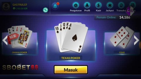 IDN Poker, Franchise Poker Dengan Hadiah jackpot Menarik
