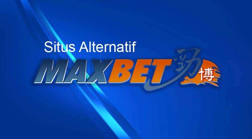 Situs Alternatif Maxbet