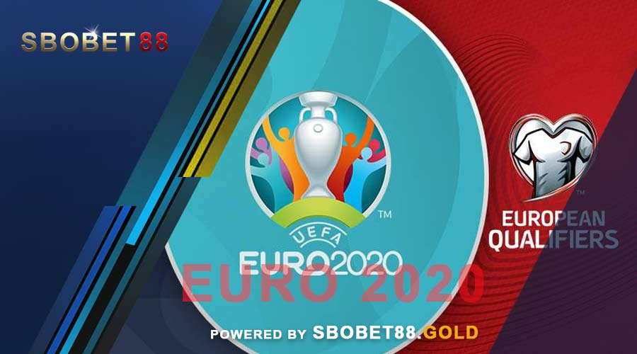 20 Negara Lolos & 16 Negara di Playoff Piala Eropa 2020