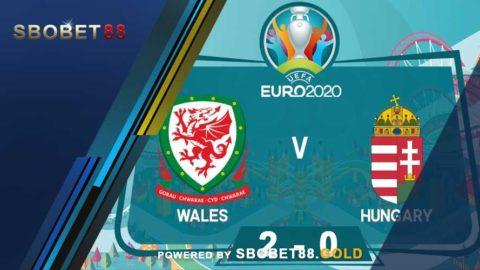 Babak Kualifikasi Euro 2020 Telah Usai